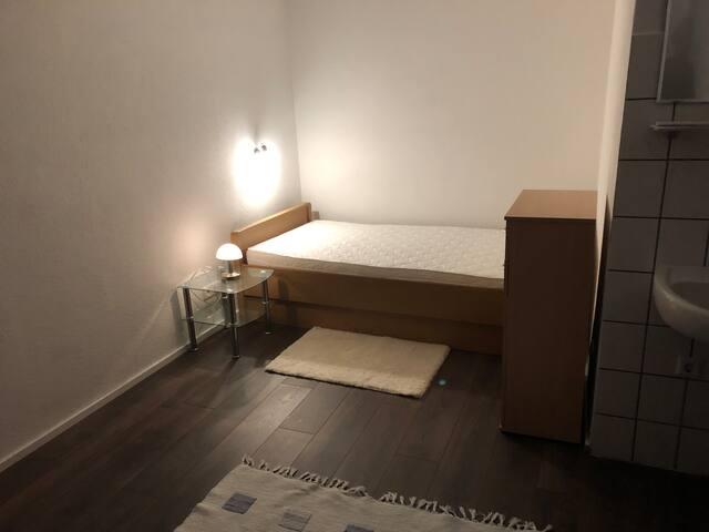 Separates Zimmer in der Nähe zu Köln