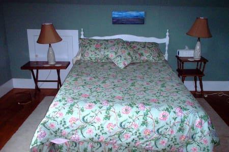 Parks Edge Inn Suite 3  Millinocket - Millinocket