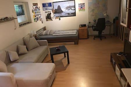 Privates Zimmer nahe München - Kondominium
