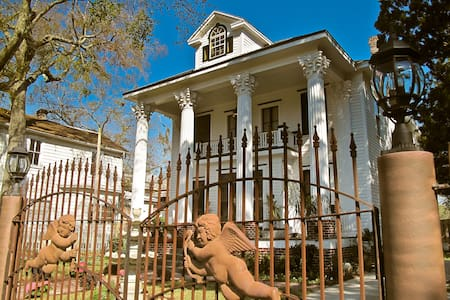 AngelHeart Room Amore B&B - Jacksonville - Bed & Breakfast