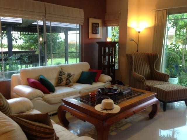 top 20 tambon nong han vacation rentals, vacation homes & condo, Hause ideen