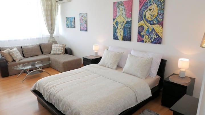 Apartment Lasta