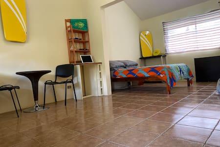WIFI - BEACH Studio