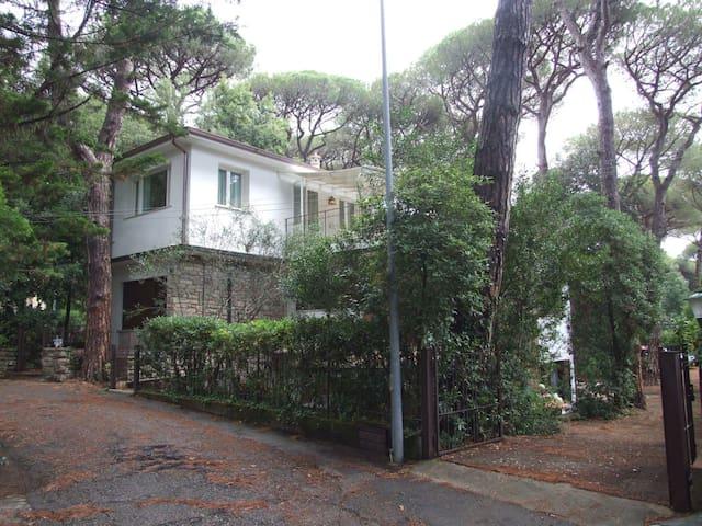 Villa Pineta - Camelia, sleeps 3 guests - Marina di Castagneto Carducci