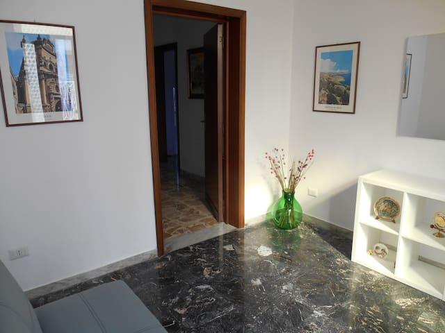 Appartamento nel cuore del Salento - Salice Salentino - Apartamento