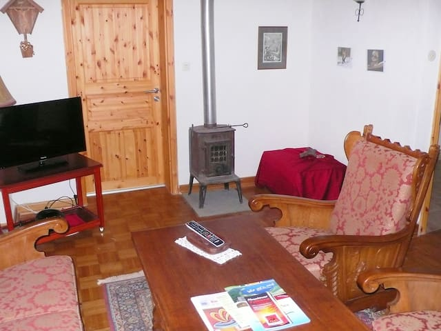 House Waldkauz for 4 persons in Rieden - Rieden - House