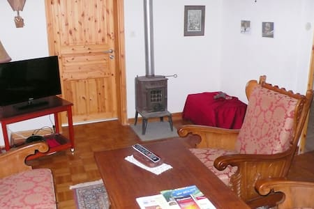 House Waldkauz for 4 persons in Rieden - Rieden - Σπίτι