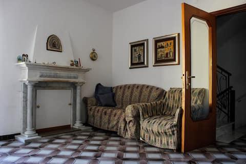 Ampia Casa Indipendente  Castiglione Messer Marino