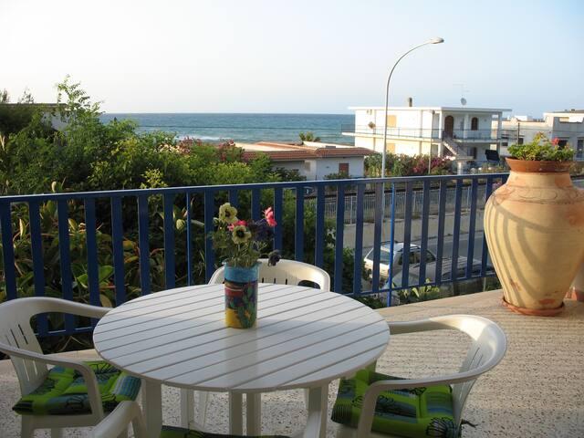 A due passi dal mare - Alcamo - Flat