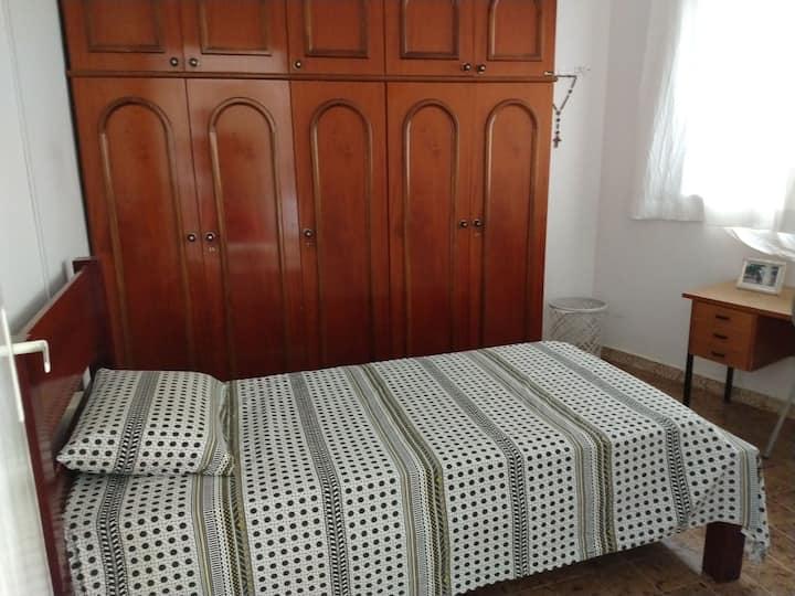 Single room conforto e comodidade