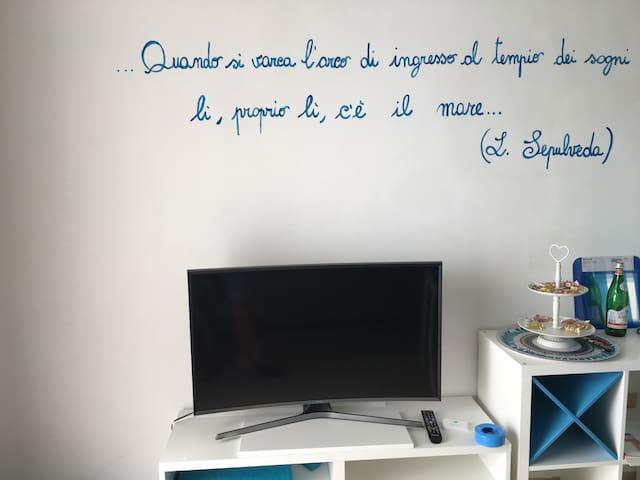 Boccolicchio Home - Gargano - Manfredonia - House