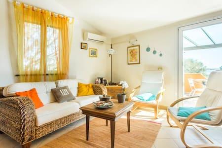 flat seafront, West Sardinia - San Vero Milis - Wohnung