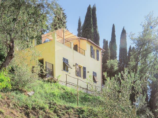 Venus House Lerici