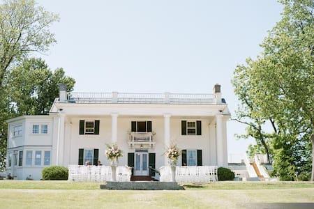 Whole Manor House