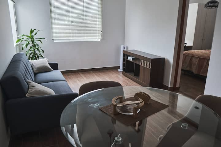 Nice studio In the heart of San Isidro