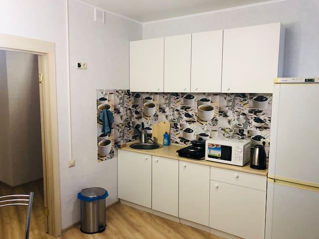 1-комнатные апартаменты Москва Новая Москва