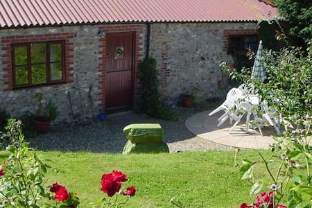 Champernhayes - Lark Cottage - CHARMOUTH