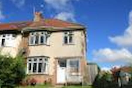 3 Bed House, Redland, Bristol - Hus
