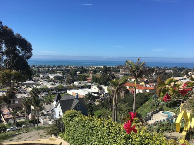 Studio Apartment with Stunning View - Ventura - Annat