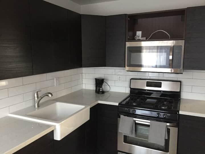 Beautifully Renovated San Leandro Home by BART