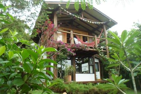 House of Dreams at Ibiraquera - Imbituba