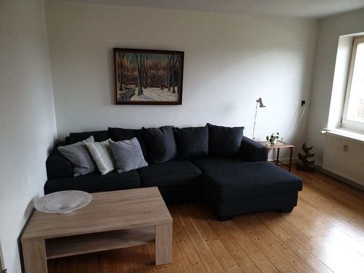 Nice apartment in Holeby close to Rødbyhavn