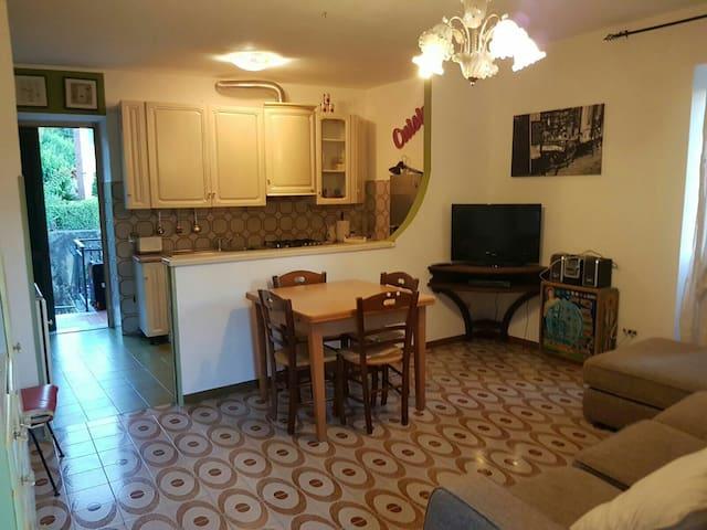 Delizioso appartamento Malaspina - Massa - Appartement