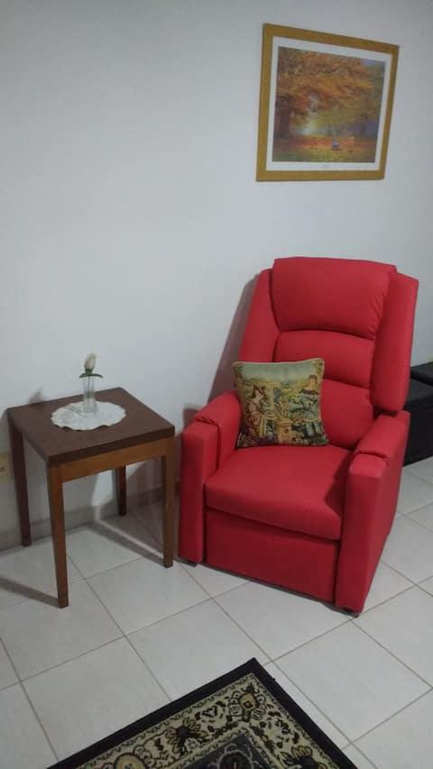 Apartamento na Aruana - Aracaju-SE