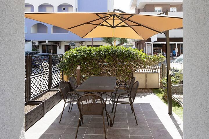 Casa Liby- Misano Adriatico- Rimini- ITALY