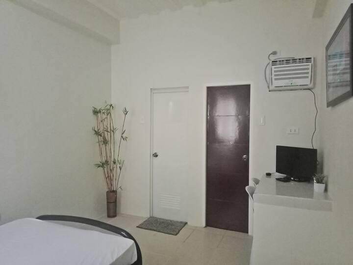 ASEAN Room 8 (Studio Type Unit)