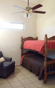 comoda y centrica habitacion n1 - La Paz - Maison