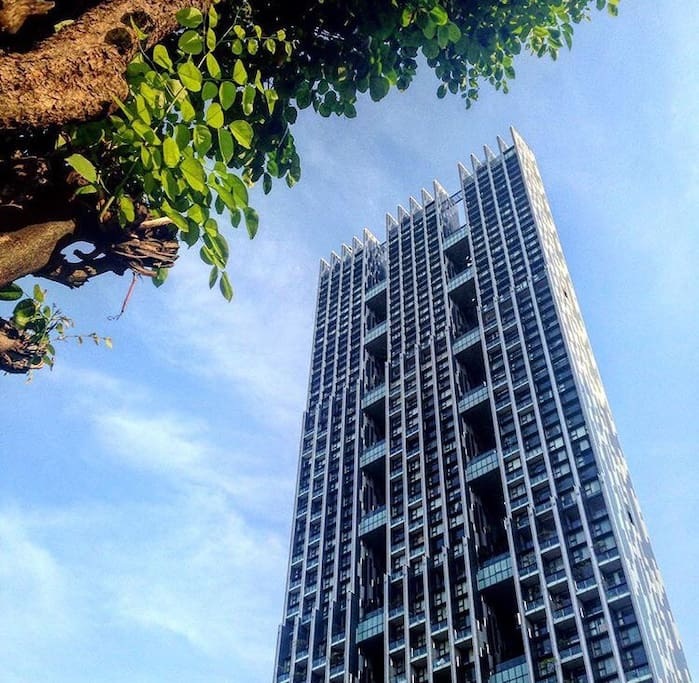 The Met Condominium, Sathorn