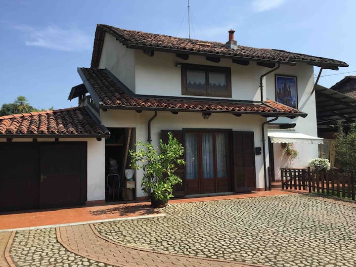 Casa Felicita