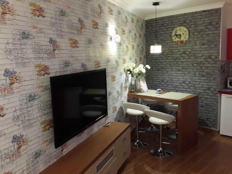 City apartments Eilat luxury room