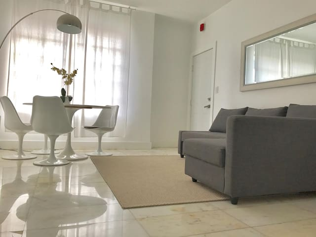 1BD Apartment in the heart of South Beach