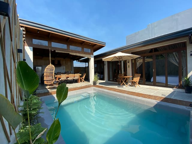 Ysla 2-Bedroom Villa w/ Private Pool San Juan LU