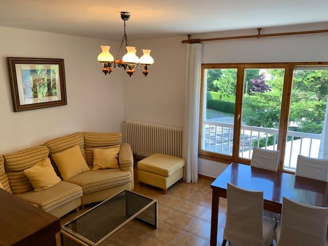 Apartamento Pirineos (Biescas)
