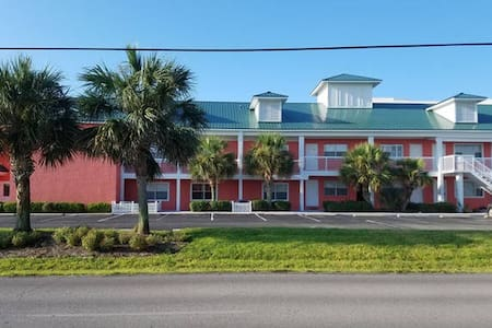 210 Tropical Isle Okaloosa Island, FL - Fort Walton Beach - Condominium