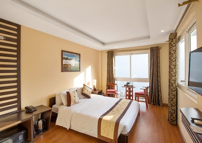 Cosiana Sapa - the boutique hotel
