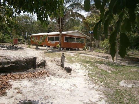 Pousada Ilha do Caju