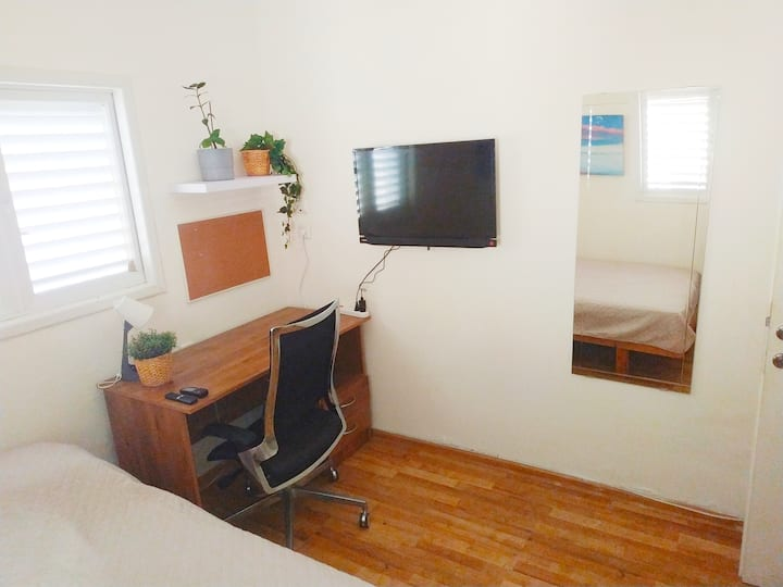 Student Rooms 4