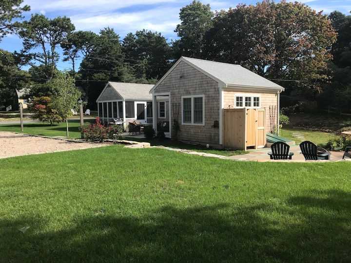 Brand new Cape Cod  listing- 2 bedroom Cottage