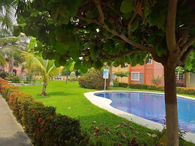 Tu condominio exclusivo en Ixtapa