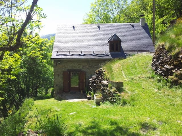 Maison de montagne au coeur de la nature - Cierp-Gaud - บ้าน