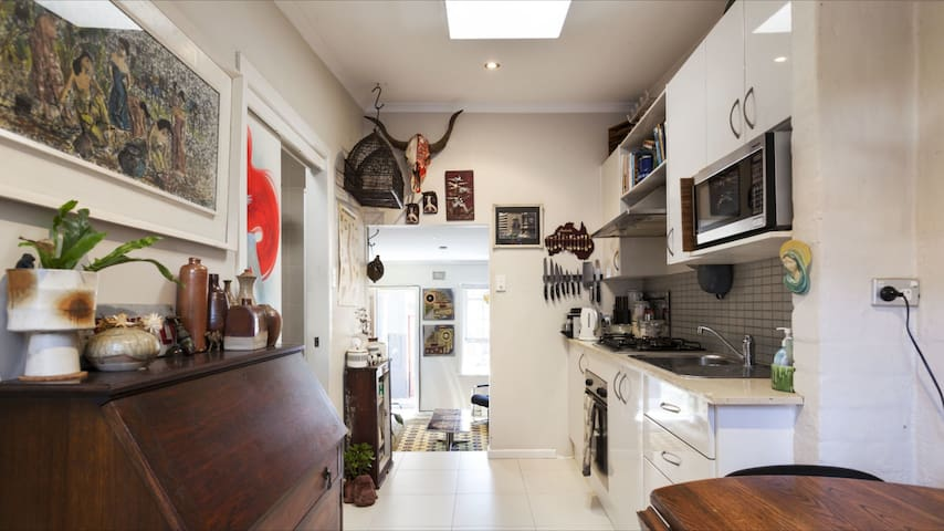 Surry Hills house best location inner city
