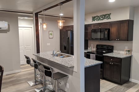 Post Falls Townhome - Location, Location, Location
