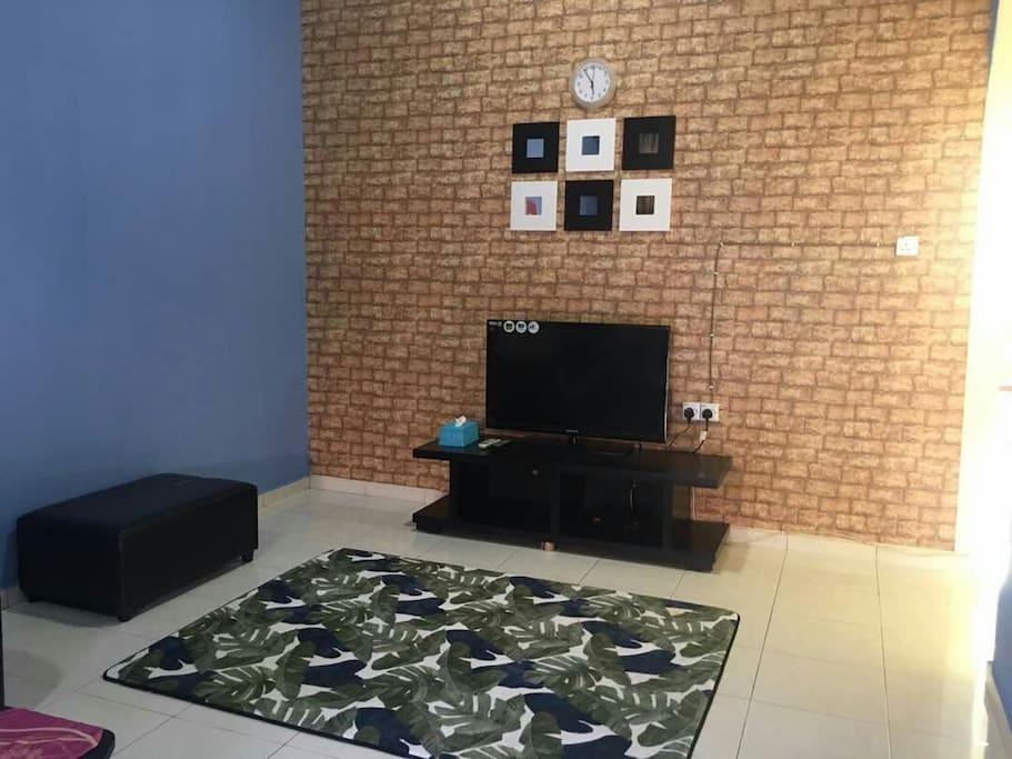 Tv lcd 40 inch