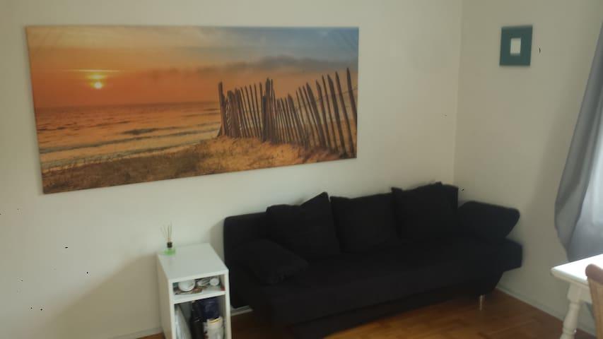Zimmer in ruhiger WG Nähe Phantasialand