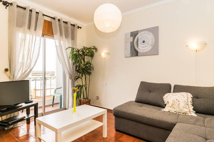 Aveni Apartment, Fuseta, Olhão