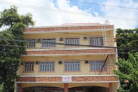 LA KWATZA HOMESTAY - Legazpi City